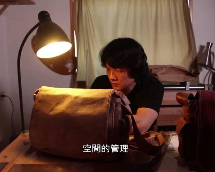 池中訪談─ 楊北辰: 迷記憶 非關寫實,卻攸關歲月情感