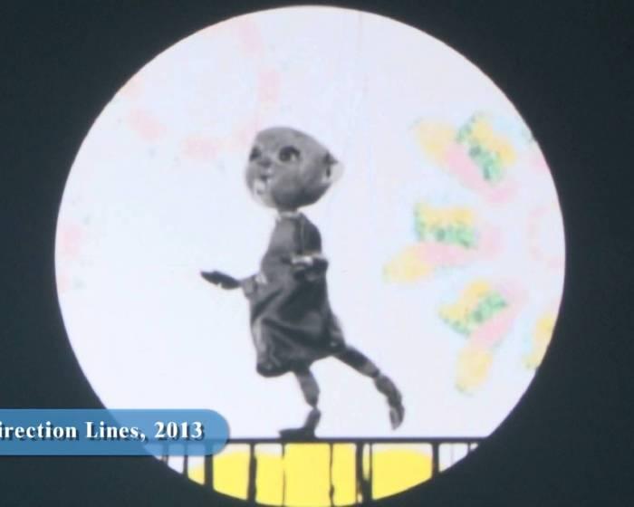 藝文直擊─ 寶藏巖國際藝術村 :【牛肉麵外帶 -Koji Nagao 個展】