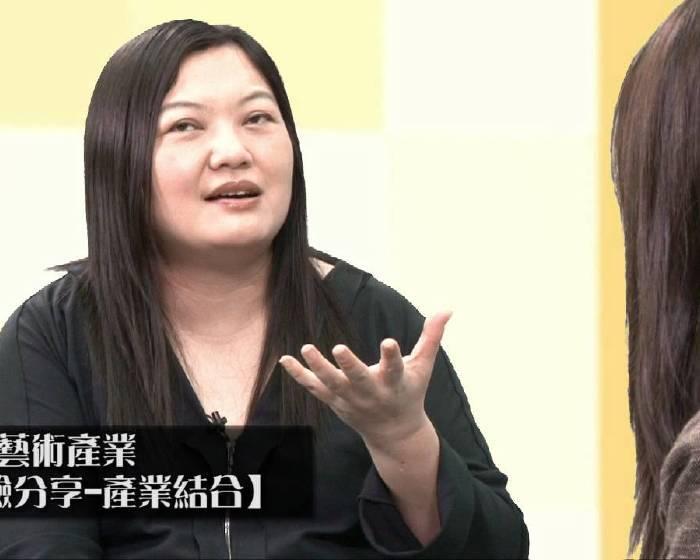 非池中藝術網│池中人物面對面: 胡永芬(2/2)