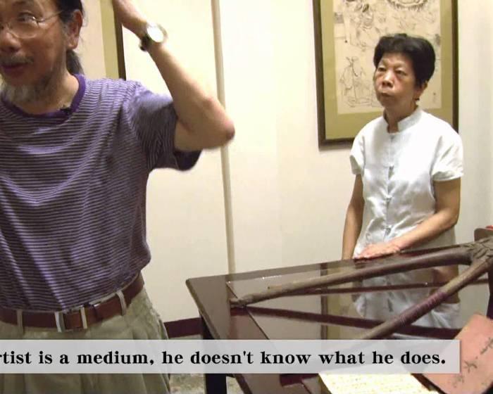 池中訪談─ 李長俊:東西交融的前衛思想家