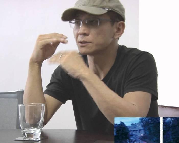 非池中藝術網 | 池中訪談 : 袁廣鳴 - 逝去中的永恆風景