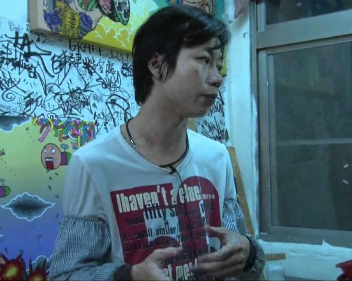 非池中藝術網 | 池中藝週報:【強占民宅,誰是老大!?】_「強占民宅藝術工作室」