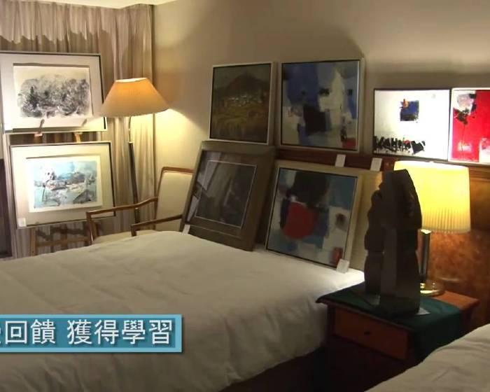 池中藝週報:【第一屆T-Art台中畫廊藝術博覽會】