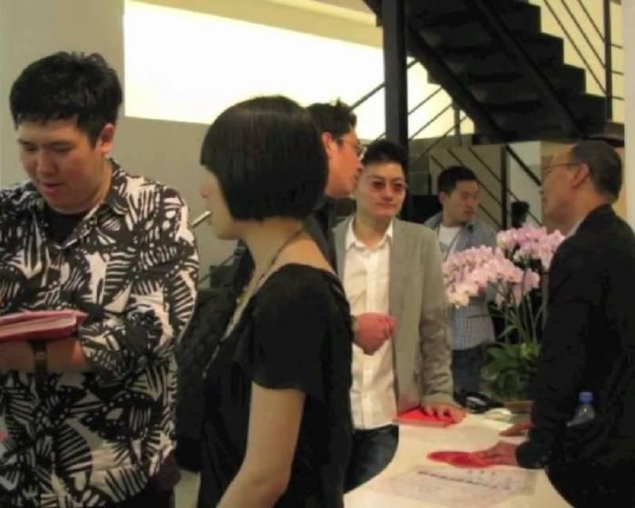 藝文直擊:耿畫廊【重瞳】擁有過去的未來 兩岸藝術交流計畫