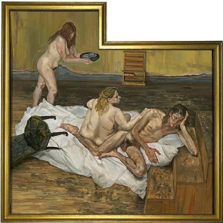 《在塞尚之後》( After Cézanne)