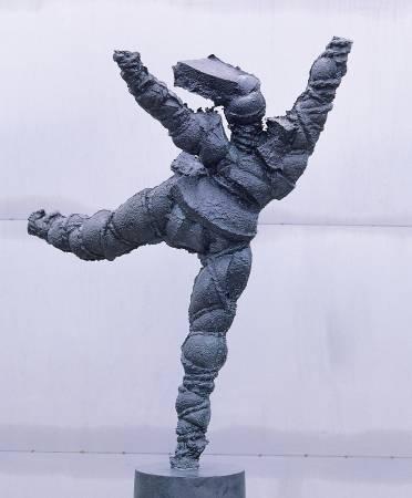人間系列-芭蕾