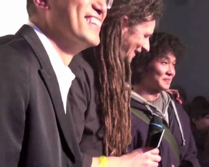 2009格蘭菲迪 ╳ 王俊傑藝術駐村計畫開幕影片