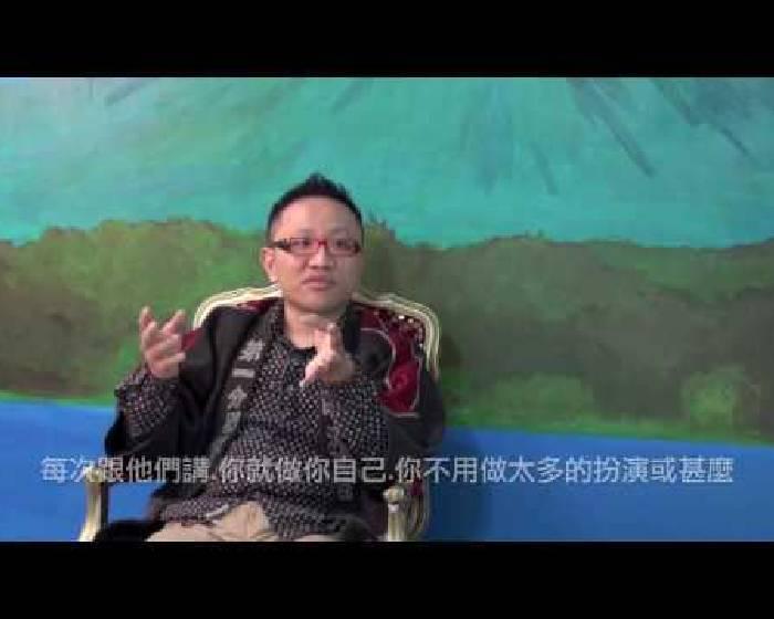 藝言堂叩應區:2009/12/08 - 12/29主持人 - 陳擎耀