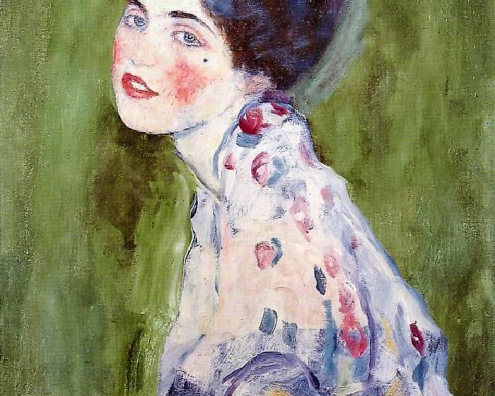 克林姆畫作失竊十九年 藝術神偷:被盜的畫是贗品