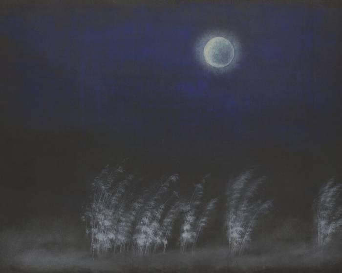 華瀛藝術中心:【「醉良宵」】2016廖鴻興華瀛個展