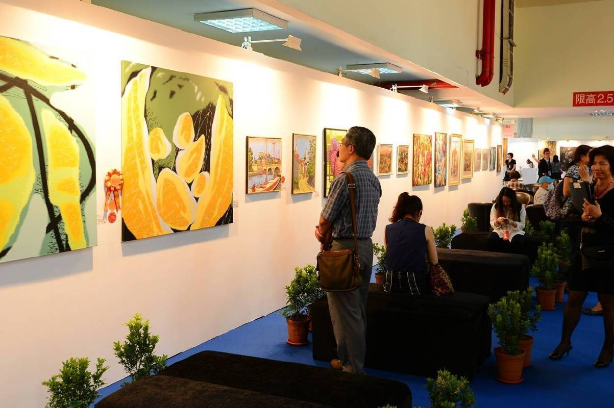 台北新藝術博覽會已然成為亞洲最具指標性與口碑的平台,並在買家心目中建立起「絕對品牌」。