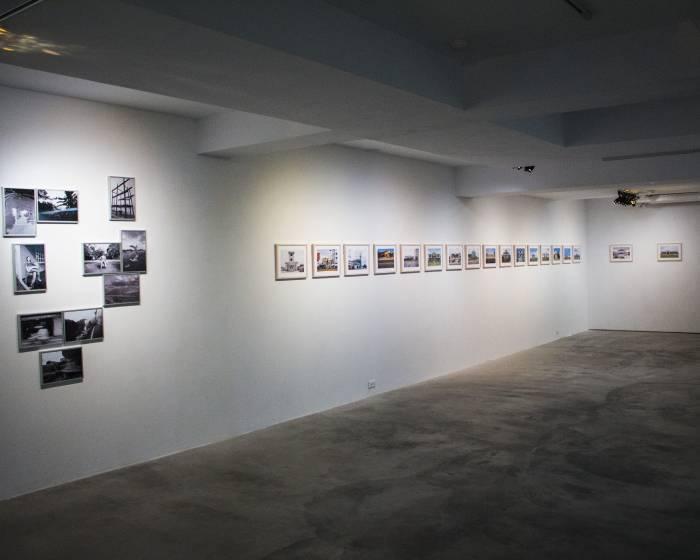 VT非常廟藝文空間:【社會現實中的虛構—台灣x墨西哥攝影藝術交流展】