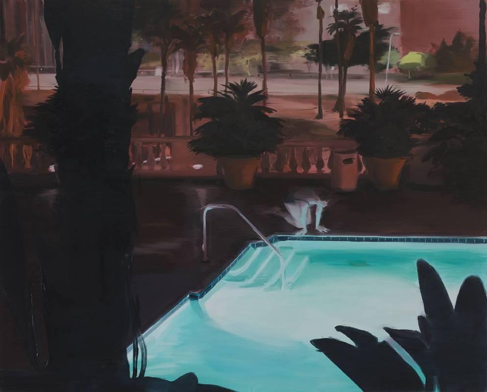 Caroline Walker - Lagoon