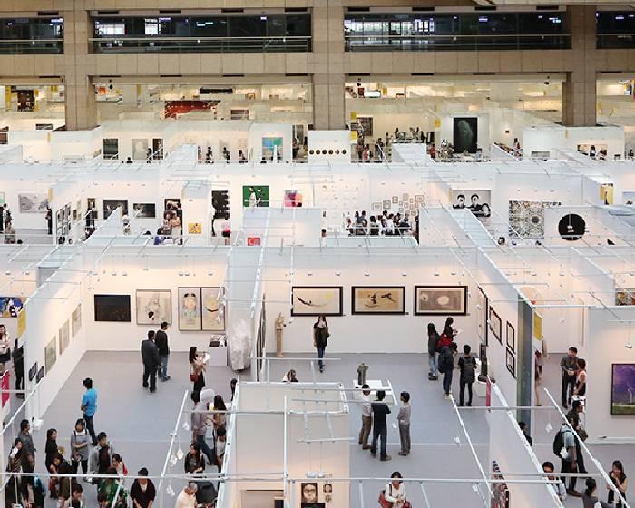 敦煌藝術中心【2013 ART TAIPEI 台北國際藝術博覽會 歡慶20週年】