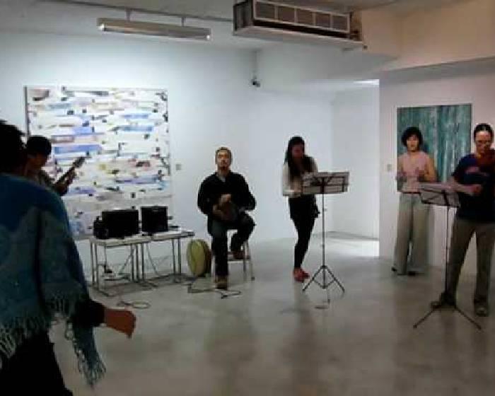 萬菓國際藝廊【靈動伊斯坦堡】開幕影片