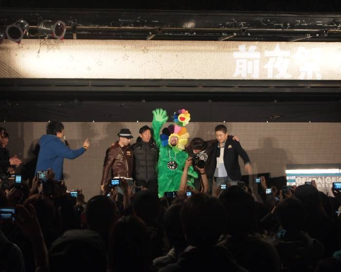 Geisai 【前夜祭】特別報導影片