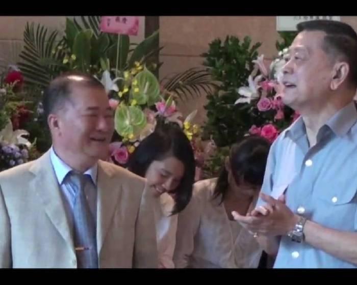 旻谷藝術中心【邱亞才個展】影片