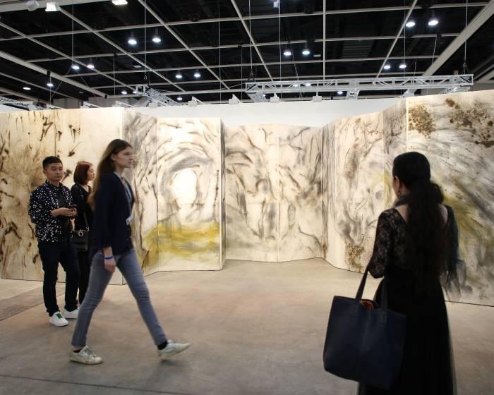 2017香港巴塞爾藝術博覽會