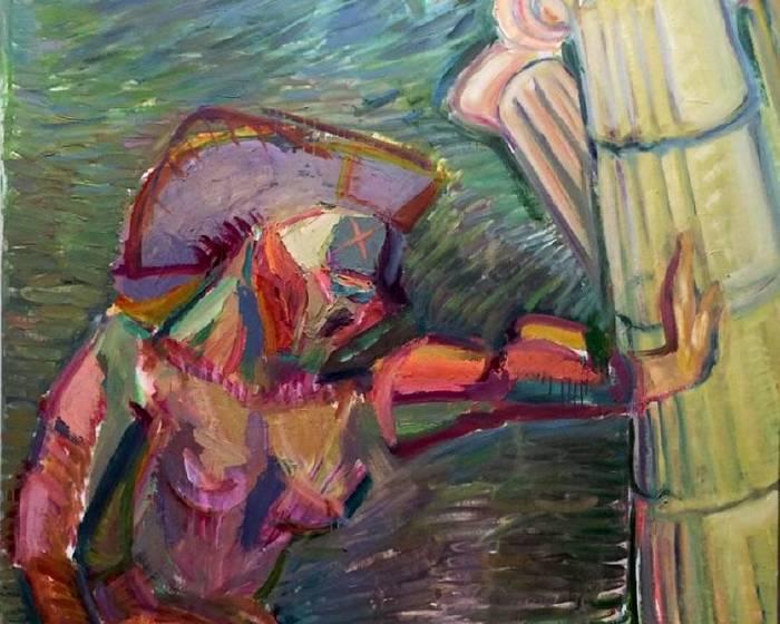 2017 Art Basel HK繪畫類亮點 女性藝術家作品觀察(二)