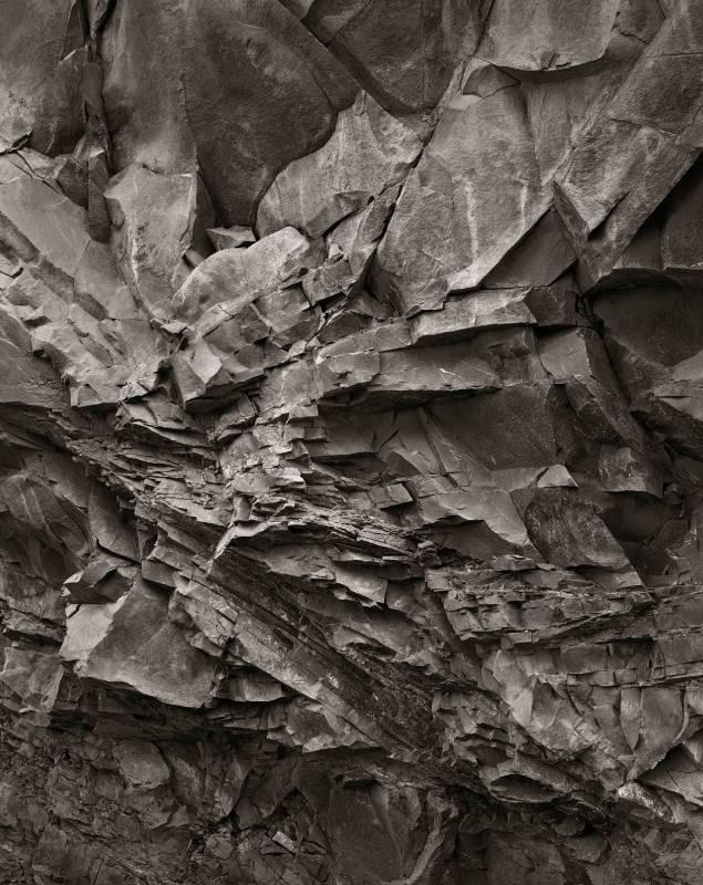 Once the Ocean Floor, Ladakh, India, 2016|滄海桑田,達拉克,印度,2016
