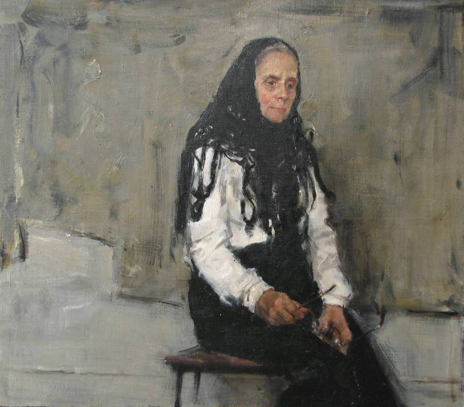 俄羅斯老婦 2001