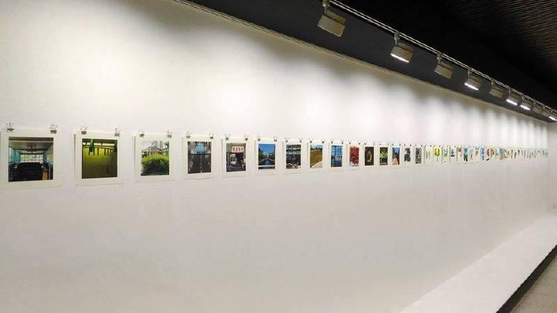 鰐渕 未来 Miki Wanibuchi 《高雄系列》從高雄捕捉出的照片與色彩