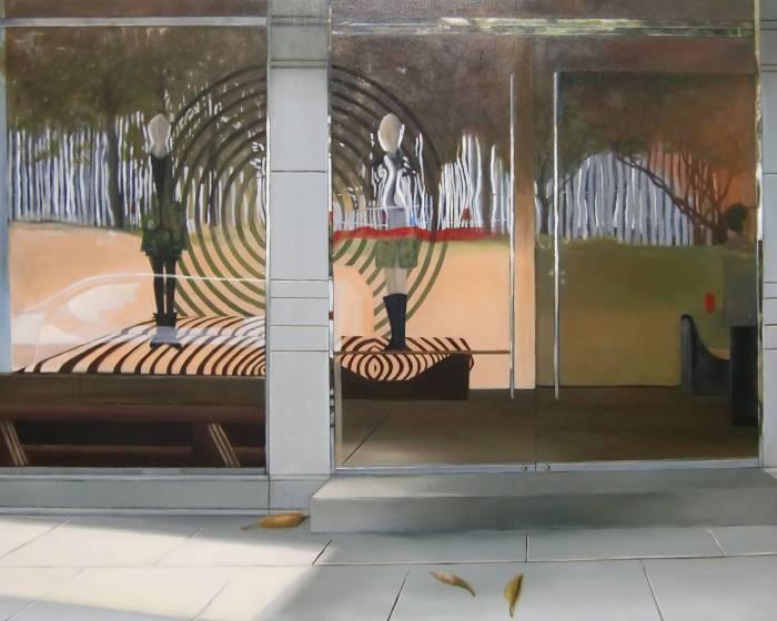 唐灣藝術中心【 時光 · 食光 】 林維蕙·林玥汝藝術創作聯展
