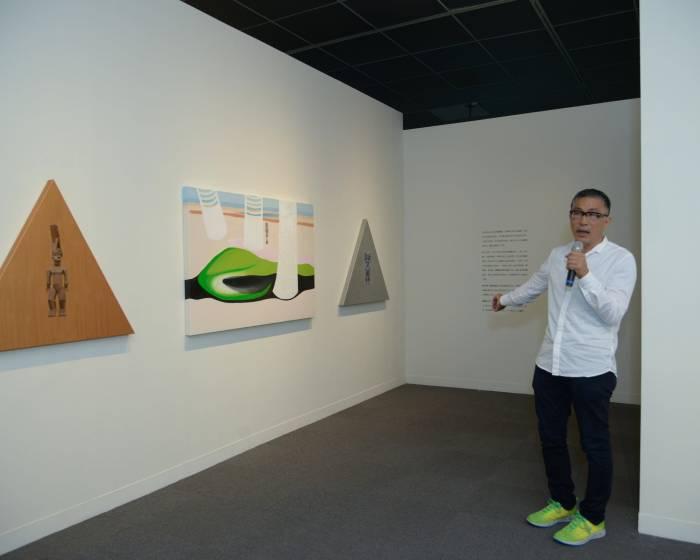 高雄市立美術館【南方問與聽的藝術】