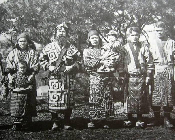 澳洲承諾歸還日本愛努族人遺體