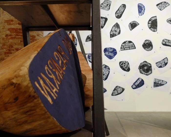 金車文教基金會【金車創意講堂】莊偉慈【漫遊威尼斯雙年展──全世界最盛大、歷史最悠久的藝術盛會】