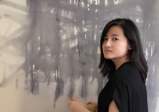 藝術家小華