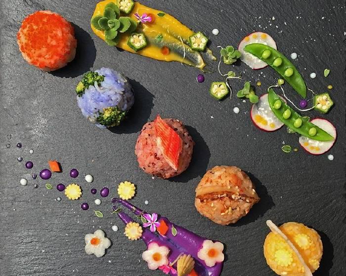 全台最小型的藝術展演 星球製造所:宇宙餐桌計畫