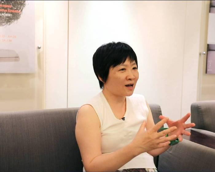 觀眾成為展覽的共同演出者? 專訪北美館「社交場」策展人蕭淑文