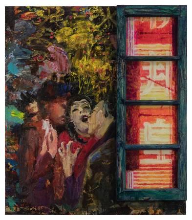 李青 - 鄰窗•邦皇
