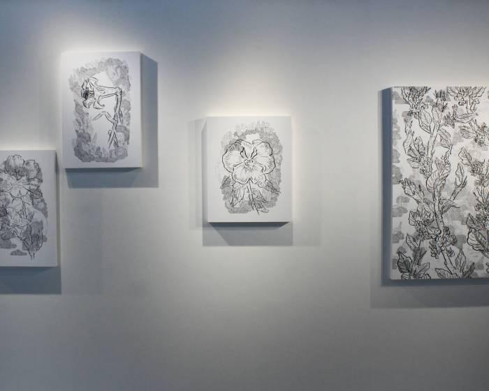 Galerie F&F:【尋愛者號】黃千倫 個展