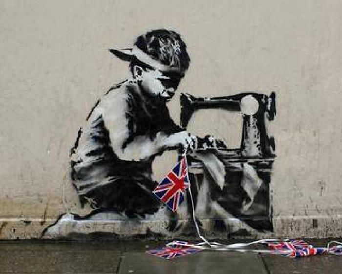 國際:誰有權拍賣塗鴉藝術品?