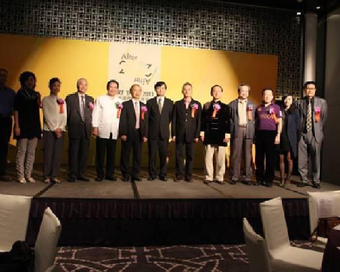 台北藝博20歲 深耕亞洲價值