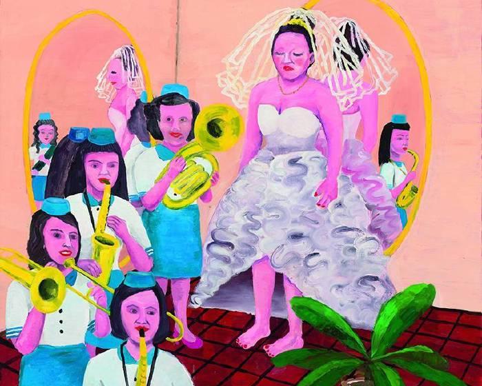 文化部、臺北市立美術館  紐約解嚴三十年專題展