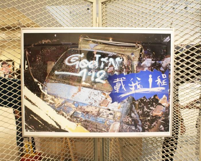 荻達寓見 diida ART BOX:【神經症性防衛機轉 NEUROTIC DEFENSE】