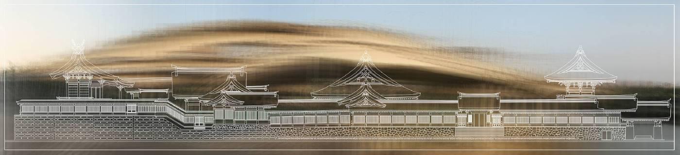 《台灣神宮#2》
