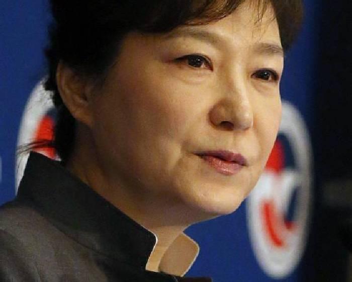藝文黑名單侵害言論自由  461人告朴槿惠索賠100萬韓元