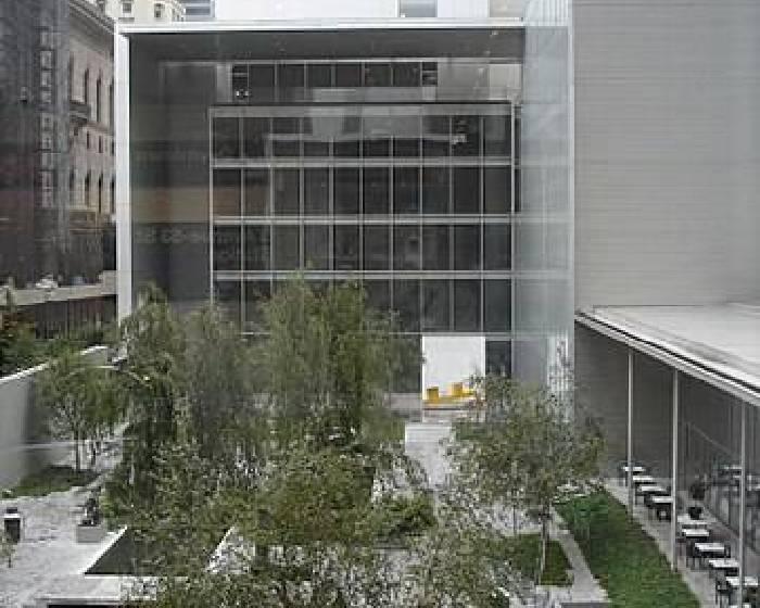 畢卡索、馬諦斯畫作暫撤 MoMA強推伊斯蘭藝術家