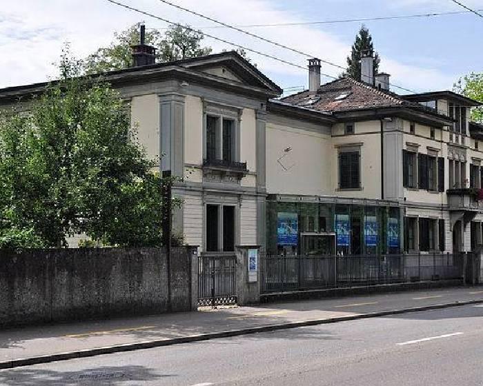 瑞士芙羅拉別墅經營不善 藏品將出借15年