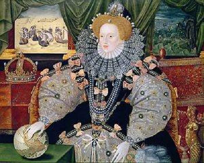 擔心女王畫像出走 英國斥資上億買回她