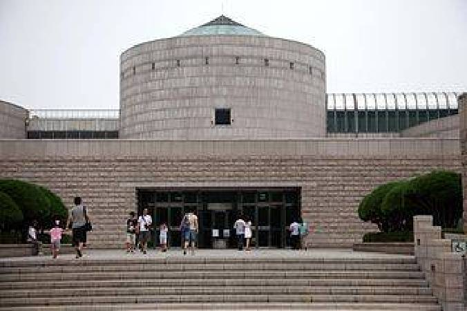 photo : wiki Author : Jinho Jung