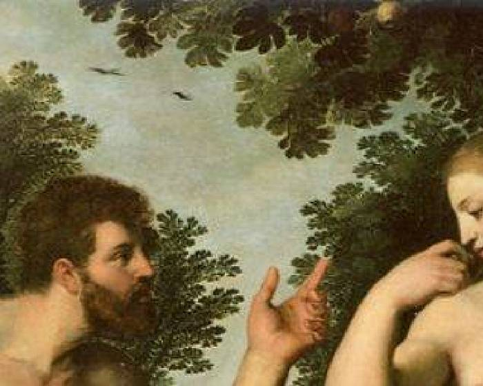 美監獄認為魯本斯《亞當與夏娃》圖片含裸體成分,否決雜誌訂閱遭控告