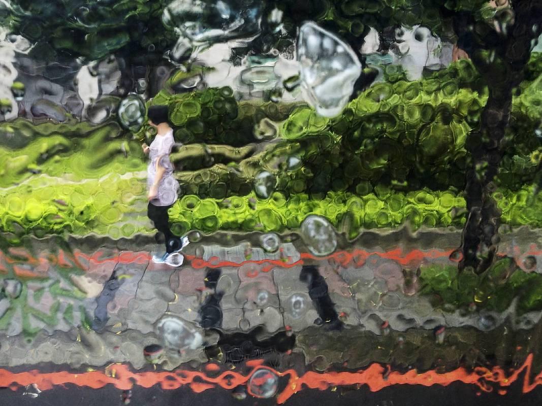 蘇厚文Su Hou Wen・HARD TO SAY 13・30.4x40.6cm・藝術微噴Digital Printing・2017