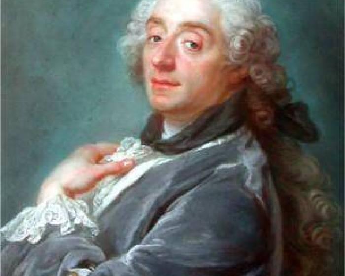 09月29日 François Boucher生日快樂!