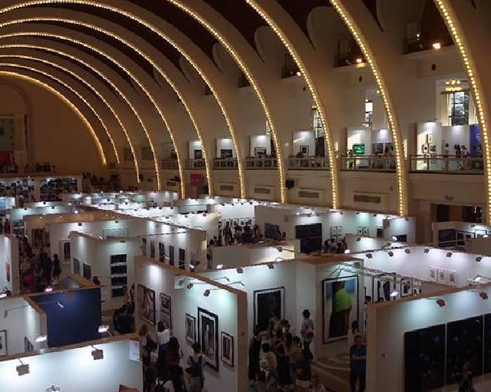 第四屆影像上海藝術博覽會:中國影像市場的趨勢