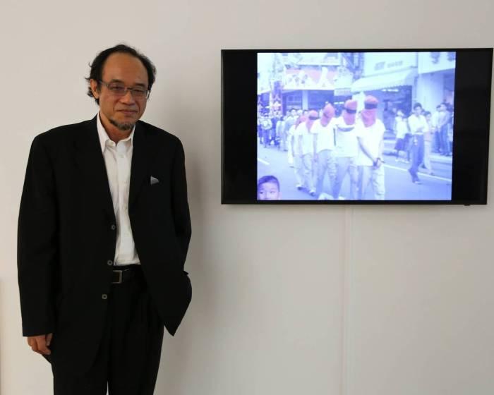 「2017大內藝術節」解/嚴 商業性空間美術館化 策展人林志明專訪